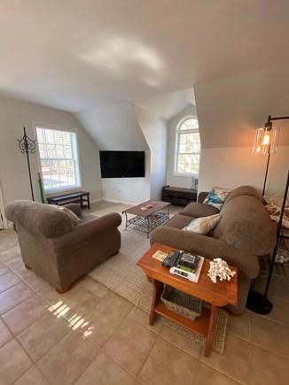 Vineyard Haven Martha's Vineyard vacation rental - Open floor plan with high speed internet and Amazon fire stick.