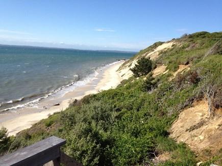 West Tisbury, Upper Makonikey Martha's Vineyard vacation rental - Private Sandy Beach on the North Shore of the Island