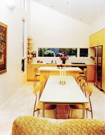 West Tisbury Martha's Vineyard vacation rental - Kitchen area (VINEYARD STYLE photo)