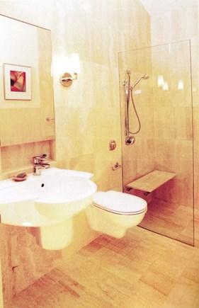 West Tisbury Martha's Vineyard vacation rental - Bathroom (VINEYARD STYLE photo)
