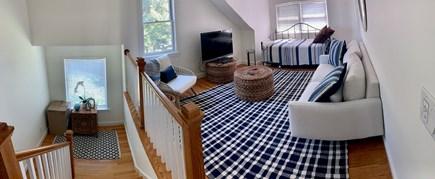Edgartown, ENC2191 Martha's Vineyard vacation rental - Upper level sitting area