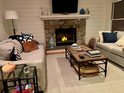 Edgartown, ENC2191 Martha's Vineyard vacation rental - Living room