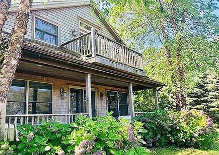 Edgartown, ENC2191 Martha's Vineyard vacation rental - Quiet Neighborhood