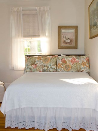 Edgartown Martha's Vineyard vacation rental - Joanna Pease Room - Bedroom 11