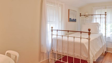 Edgartown Martha's Vineyard vacation rental - William Martin Room - Bedroom 7 - Full Bed