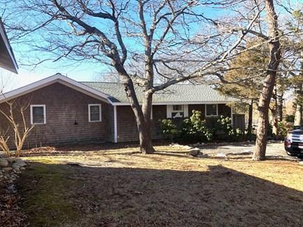 Oak Bluffs Martha's Vineyard vacation rental - Front of Cottage