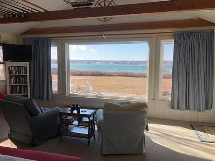 Oak Bluffs Martha's Vineyard vacation rental - View from Bedroom #2
