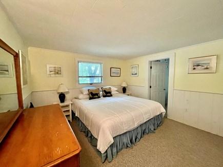 Oak Bluffs Martha's Vineyard vacation rental - Bedroom #2 King Size Bed