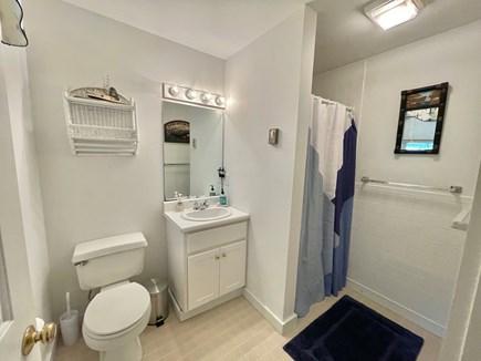 Oak Bluffs Martha's Vineyard vacation rental - Bathroom #2 with Walk In Shower