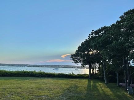 Oak Bluffs Martha's Vineyard vacation rental - Beautiful Views!