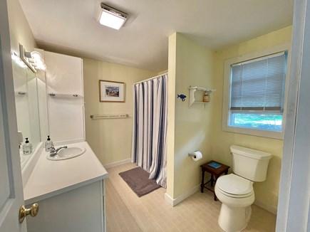 Oak Bluffs Martha's Vineyard vacation rental - Bathroom for Master Bedroom
