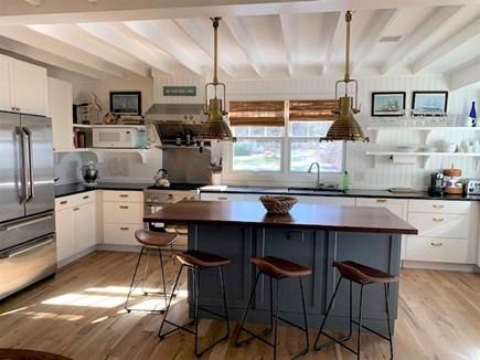 Oak Bluffs Martha's Vineyard vacation rental - Chef's kitchen