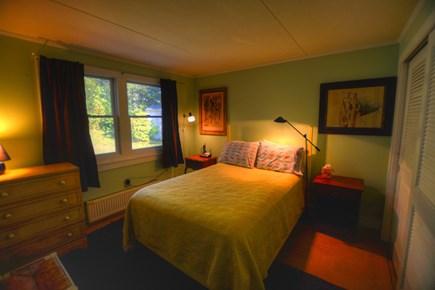 Chilmark, Menemsha Martha's Vineyard vacation rental - Guest room 2
