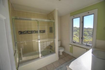 Chilmark, Menemsha Martha's Vineyard vacation rental - Master bath