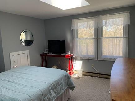 West Tisbury Martha's Vineyard vacation rental - Bedroom 1