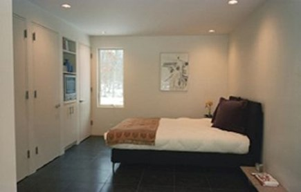 West Tisbury Martha's Vineyard vacation rental - Bedroom area