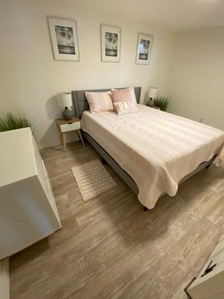 Vineyard Haven Martha's Vineyard vacation rental - Bedroom #5 - Queen Bed