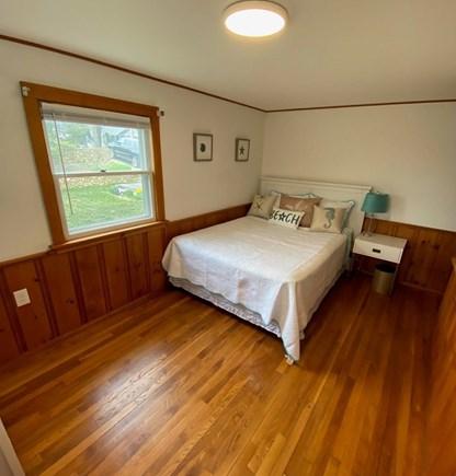 Vineyard Haven Martha's Vineyard vacation rental - Bedroom #2 - Queen Bed w/ En suite Bathroom