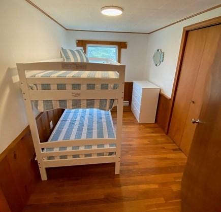 Vineyard Haven Martha's Vineyard vacation rental - Bedroom #4 - Twin Bunk Beds