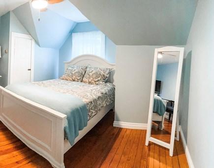 Oak Bluffs, East Chop Martha's Vineyard vacation rental - 2nd floor bedroom (queen bed)