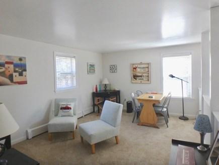 Oak Bluffs Martha's Vineyard vacation rental - Loft area with TV