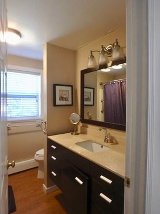 Oak Bluffs Martha's Vineyard vacation rental - One of two full baths