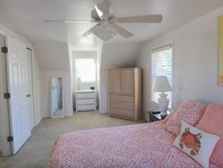 Oak Bluffs Martha's Vineyard vacation rental - Main Bedroom with lots of light