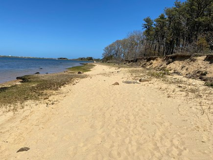 Edgartown Martha's Vineyard vacation rental - Quaint, quiet, Sengie Beach - 5 minute walk from house