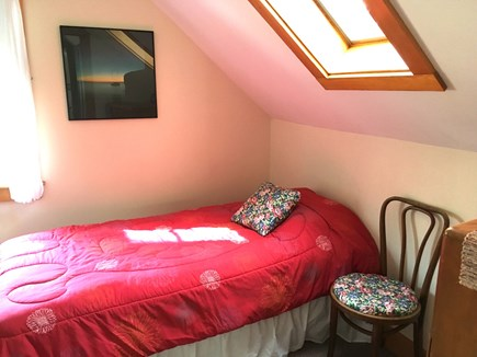 Vineyard Haven Outside of down Martha's Vineyard vacation rental - The First 2nd Floor Bedroom