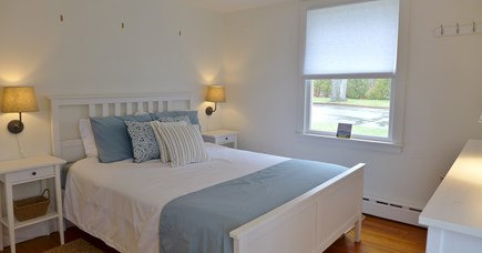 Oak Bluffs Martha's Vineyard vacation rental - Queen bedroom