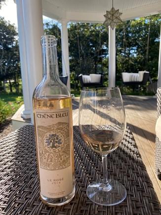 Oak Bluffs Martha's Vineyard vacation rental - Cheers to the best summer!