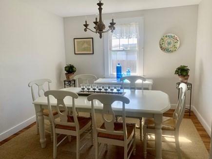 Edgartown Martha's Vineyard vacation rental - Dining Room