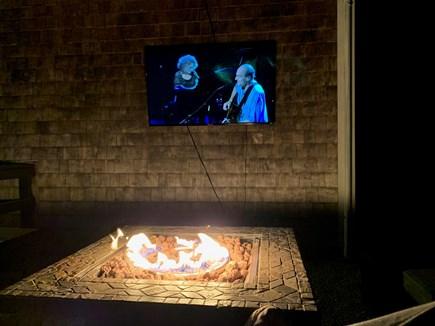 Edgartown Martha's Vineyard vacation rental - Outdoor Relaxation