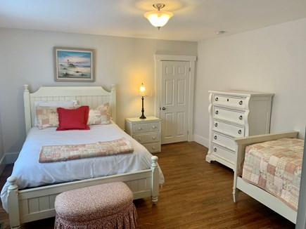 Edgartown Martha's Vineyard vacation rental - Second Bedroom