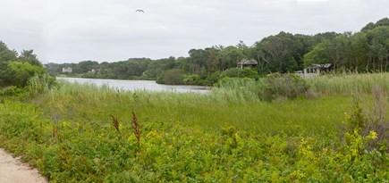 Oak Bluffs, East Chop Martha's Vineyard vacation rental - Crystal Lake, looking from East Chop Dr.