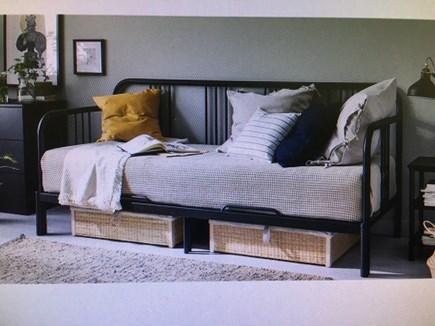 Oak Bluffs Martha's Vineyard vacation rental - Daybed as Twin
