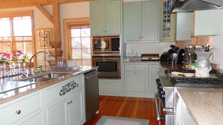 Edgartown Martha's Vineyard vacation rental - Equipped with all you will need