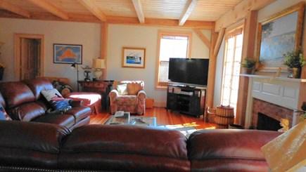 Edgartown Martha's Vineyard vacation rental - Overview