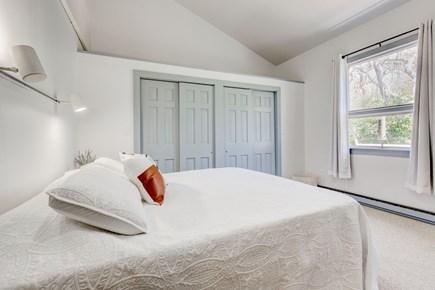 West Tisbury Martha's Vineyard vacation rental - Master Bedroom - King Bed
