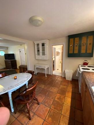 Oak Bluffs, East Chop Highlands, Oak Bluff Martha's Vineyard vacation rental - Kitchen