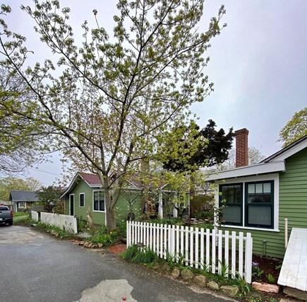 Oak Bluffs, East Chop Highlands, Oak Bluff Martha's Vineyard vacation rental - Street View