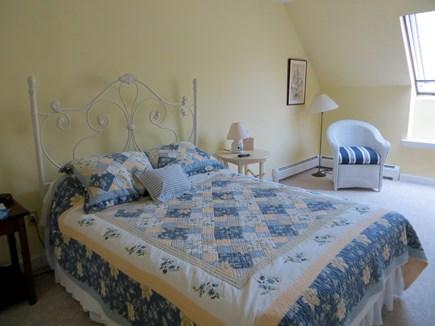 85 Martha's Rd. Edgartown Martha's Vineyard vacation rental - Upstairs bedroom.