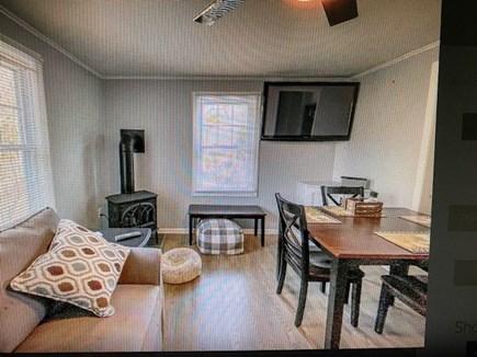 Katama-Edgartown Martha's Vineyard vacation rental - Dining Area View 2