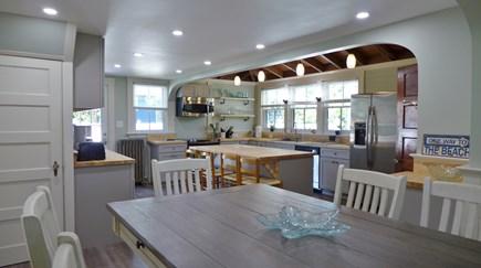 Oak Bluffs Martha's Vineyard vacation rental - Beautiful well equipped Kitchen/ Dining area