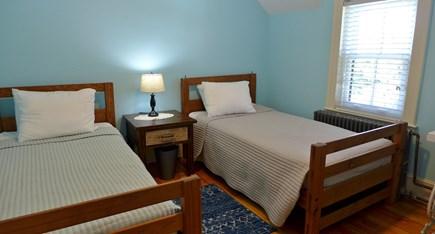 Oak Bluffs Martha's Vineyard vacation rental - 2nd Fl 2 Twins bedroom