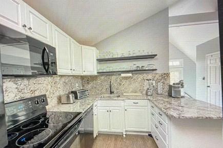 Katama - Edgartown, Katama-Edgartown Martha's Vineyard vacation rental - Guest kitchen 2nd floor