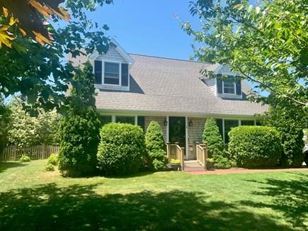 Oak Bluffs Martha's Vineyard vacation rental - Charming Oak Bluffs home located on the end of a cul de sac