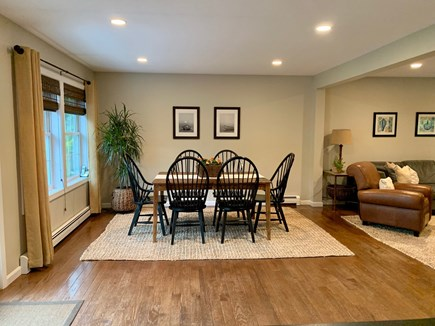 Oak Bluffs Martha's Vineyard vacation rental - Dining area with seating for 6