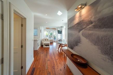 Oak Bluffs, #CozyBluffs Martha's Vineyard vacation rental - Entry to first floor