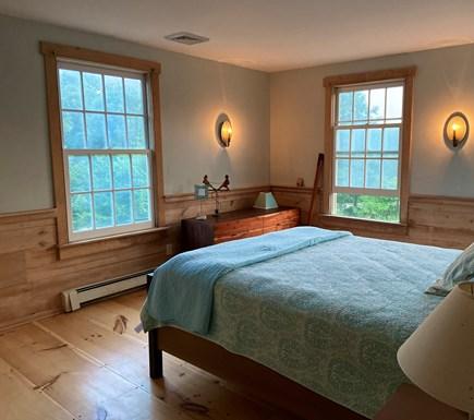 West Tisbury Martha's Vineyard vacation rental - Queen Bedroom 3